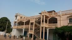 Aparthotel Kilimanjaro Guesthouse