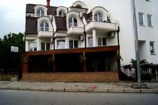 Hotel Villa Veron