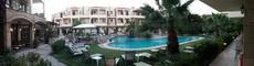 Appartement Villas Duc