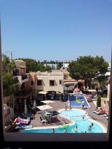 Appartement Playa Ferrera