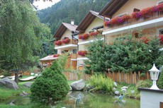 Hotel Alphotel Tyrol
