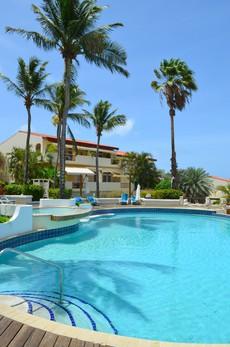 Vakantiehuis Royal Palm Resort Piscadera