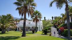 Vakantiepark La Villa