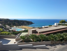 Hotel SENTIDO Mikri Poli Crete