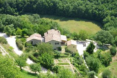 Bed and Breakfast Agriturismo Ca' Betania