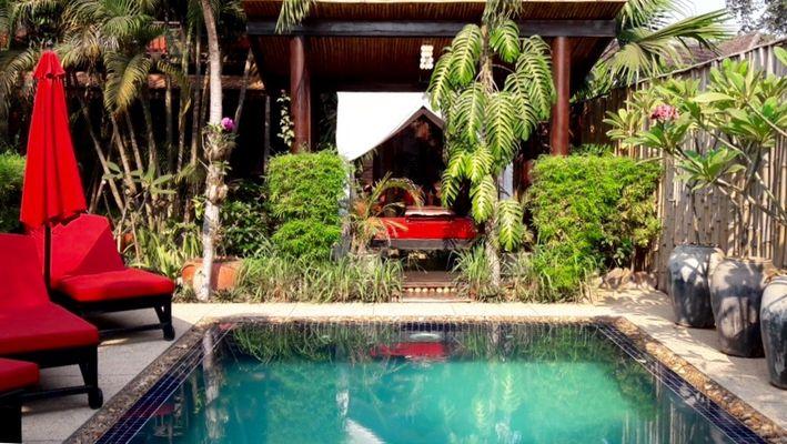 Hotel Resort La Villa Loti