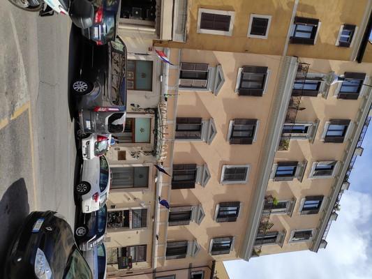 Hotel Gallia