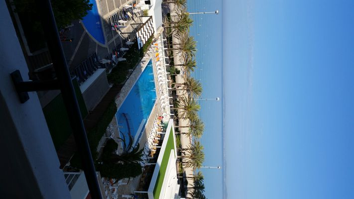 Hotel Allsun Hotel Kontiki Playa