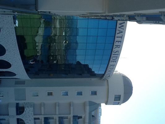 Hotel WaterSide Resort