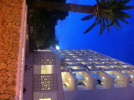 Hotel HM Balanguera