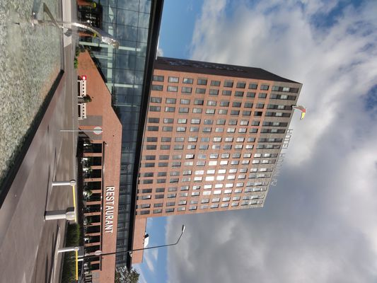 Hotel Van der Valk Hoorn