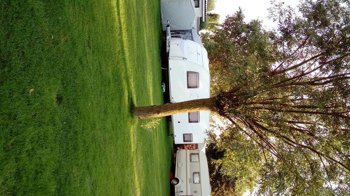 Camping 't Rietveld