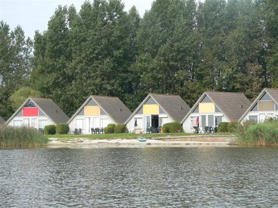 Vakantiehuis De Lauwer