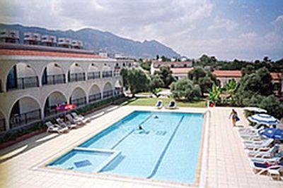 Villa Bare Hill Holiday Village