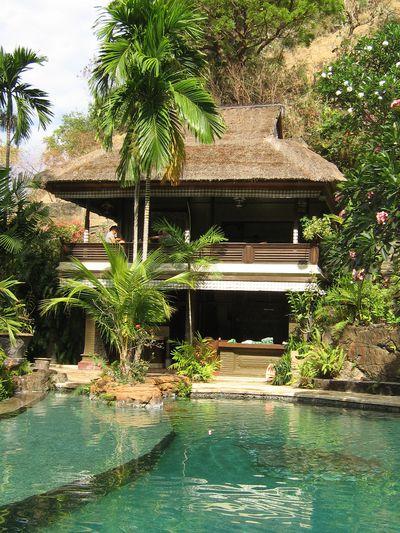 Hotel Kubu Bali