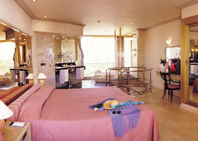 Hotel Mare Nostrum Resort - Sir Anthony