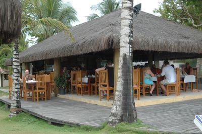 Hotel Pousada Vila do Sol & Los Mandalas