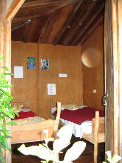 Hostel Tina's Casitas