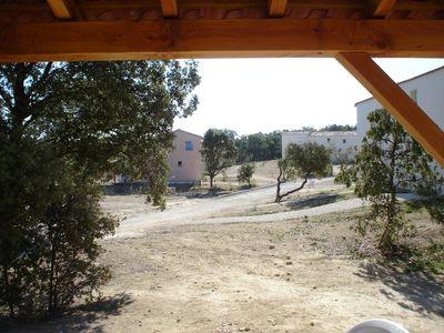 Vakantiepark Les Portes des Cevennes