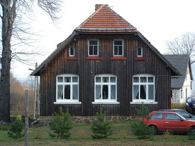 Bed and Breakfast Dudek
