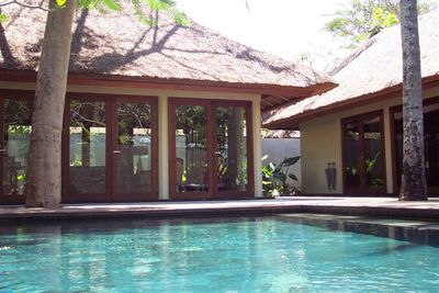 Villa Kayumanis Nusa Dua