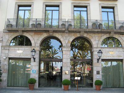 Hotel Duquesa de Cardona