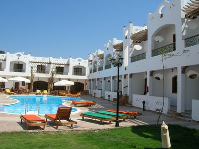 Hotel Oricana