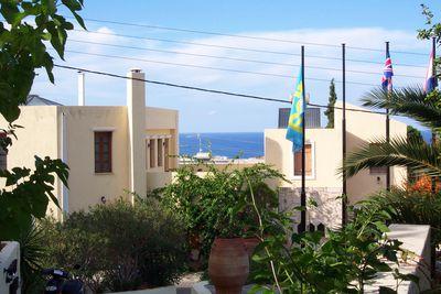Appartement Dedalus Village