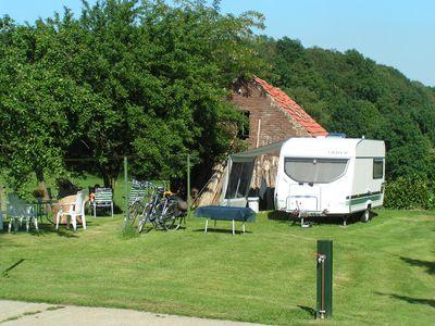 Camping Minicamping Wylerberg