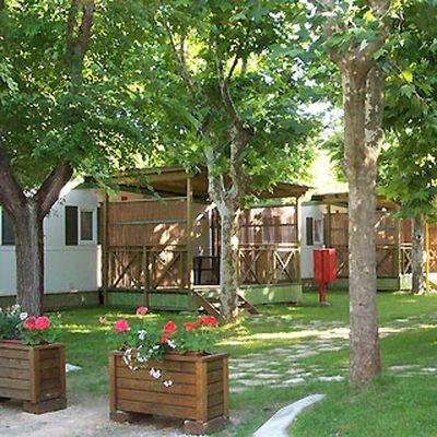 Camping Villaggio Camping Delle Rose