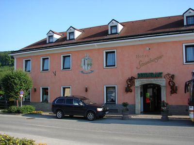 Hotel Steinberger