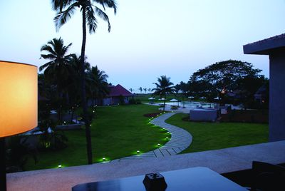 Hotel The Leela Kempinski Goa