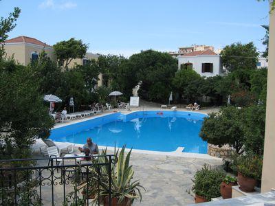 Hotel Kalydna Islands