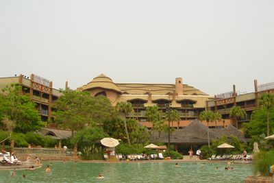 Hotel Disneys Animal Kingdom Lodge
