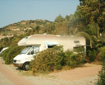 Vakantiepark Villaggio dei Fiori
