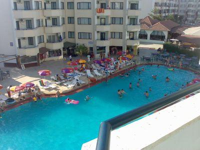 Hotel Club Sun Heaven