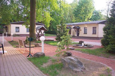 Vakantiepark Am Steghaus