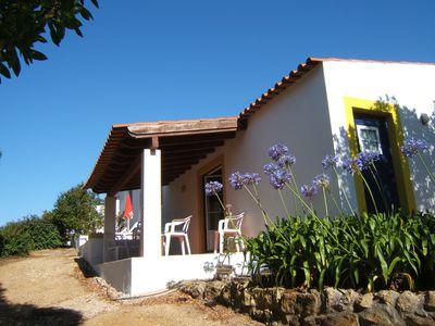Vakantiepark Casal Famalicao