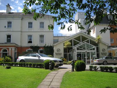 Hotel Rochestown Park