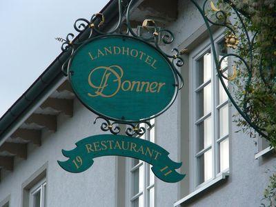 Hotel Landhotel Donner