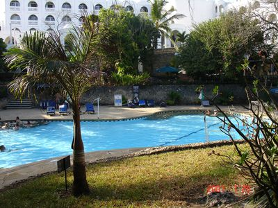 Hotel LTI Kaskazi Beach