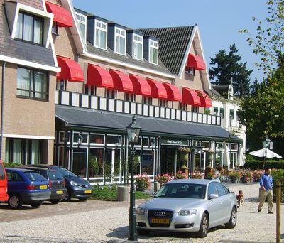 Hotel Bastion Hotel Apeldoorn Het Loo