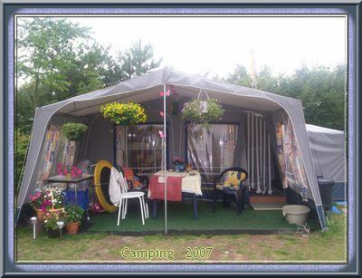 Camping Provinciaal Recreatiedomein Zilvermeer