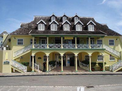 Appartement Sandcastles Resort
