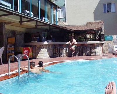 Hotel Akfen Club