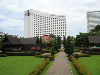Hotel Imperial Mae Ping