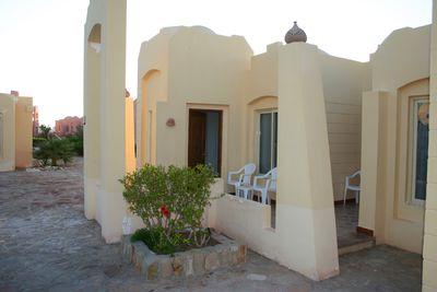 Vakantiehuis Zabargad