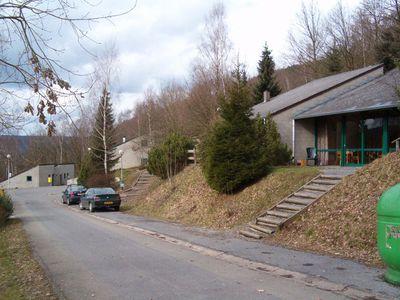 Vakantiepark Le Vieux Sart