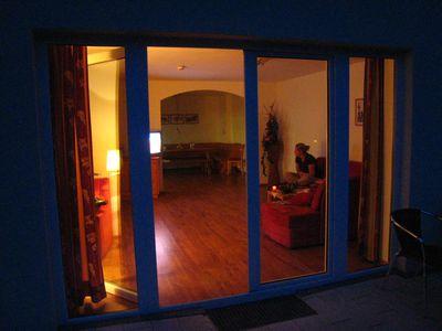 Appartement Alpenchalet