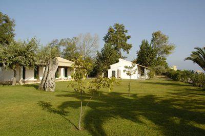 Appartement Villa Voulgaris